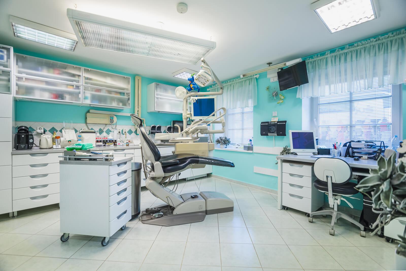 Soukromá stomatologické ordinace MUDr. Pavla Hrušková